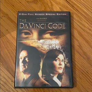 Price Firm: The Da Vinci Code - 2 Disc